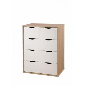 Alton 3+2 Chest of Drawers