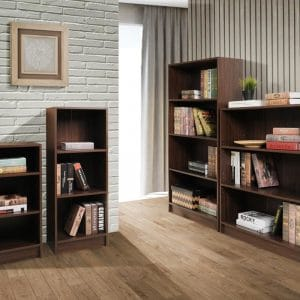 Walnut Living Room Collections