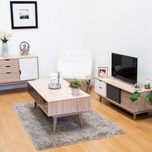 Two Tone Living Room Collections